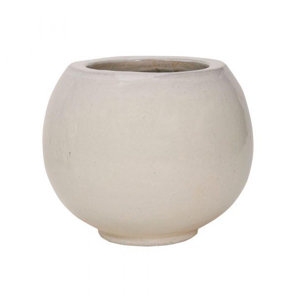 Deluxe Globe - Λευκό