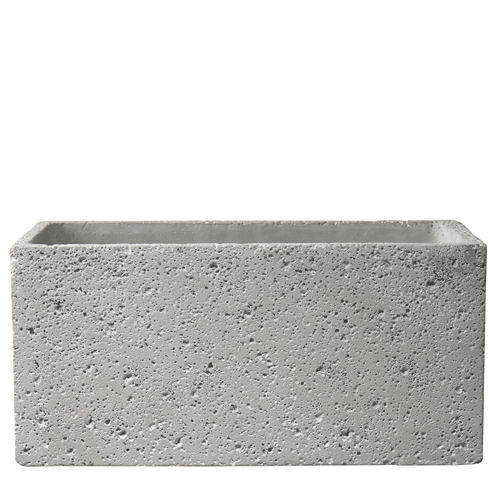 Latina Concrete Rectangle - Ανοιχτό Γκρι