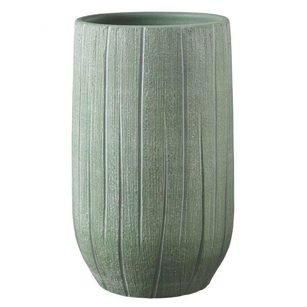 Ronda Vase - Πράσινο