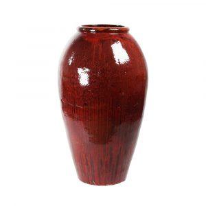 Mystic Vase - Κόκκινο